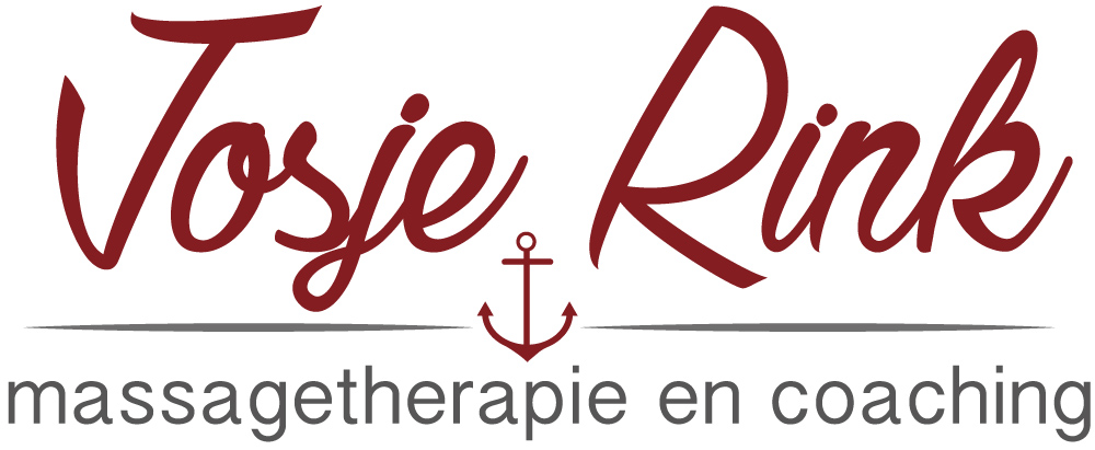 logo Josje Rink massagetherapie en coaching